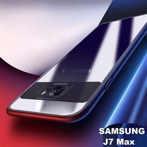Vaku ® Samsung J7 Max Kowloon Series Top Quality Soft
