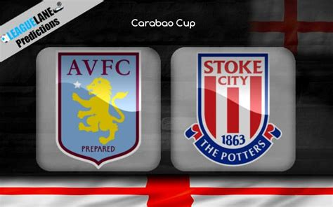 Aston Villa vs Stoke City: Carabao Cup Live Streaming ...