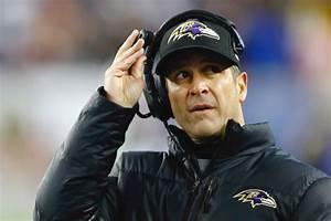 Ravens beat Patriots to set up Harbaugh-Harbaugh Super Bowl