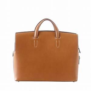 hermes briefcase city hall porte document veau fauve With document briefcase