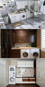 Efficient Laundry Room Designs