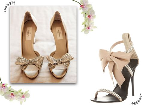 Wedding Shoes : Designer Bridal Shoes And A Giveaway
