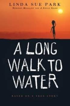 long walk  water chapter  quiz  kay smith tpt