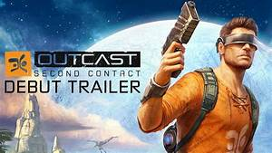 Outcast - Second Contact trailer from Appeal released | PC ...