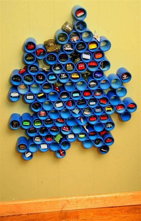 ideas  organize  kids toys upcycle art