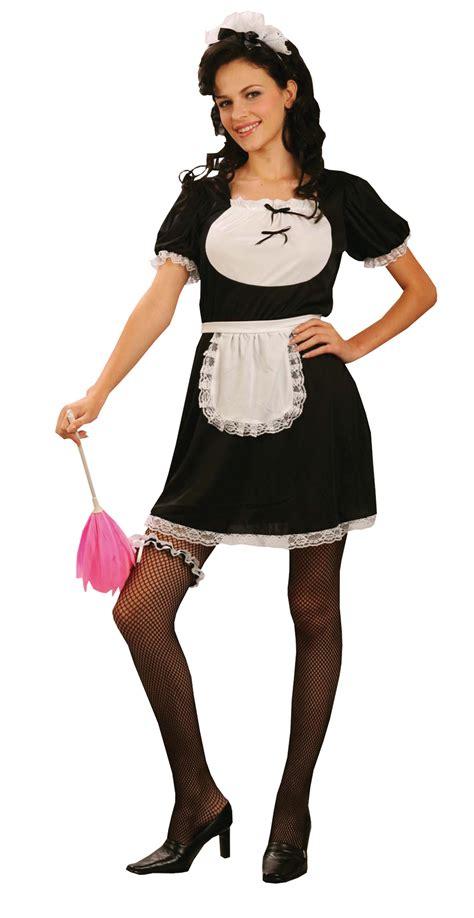 deguisement femme de chambre déguisement femme de chambre déguisement servante