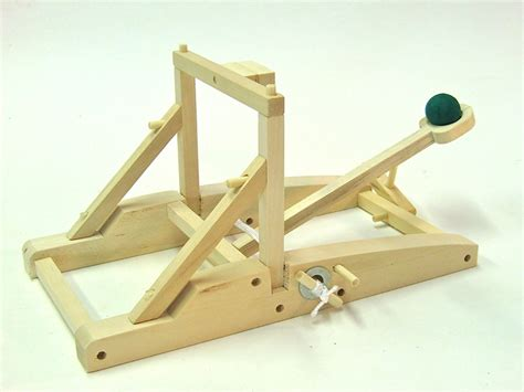 Catapults Medieval Siege Engines