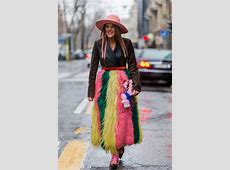 Anna Dello Russo's Most Outrageous StreetStyle Moments