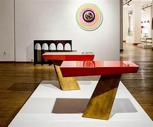 Hervé Van Der Straeten : when tables become modern art marvels ~ Melissatoandfro.com Idées de Décoration