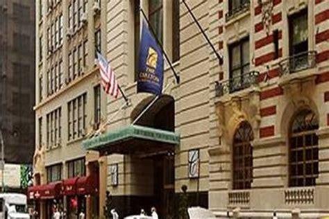 carlton hotel  york