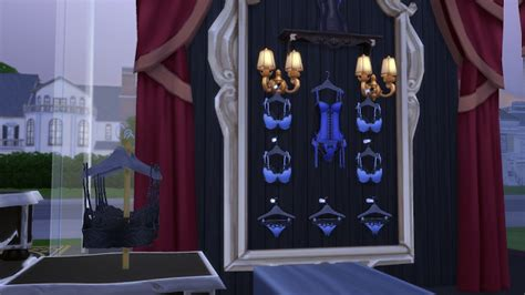 lbd lingerie store  la boutique de jean sims  updates