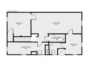 basement layout plans basement floor plan flip flop stairs and furnace room basement remodels stairs
