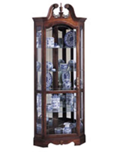 locking curio cabinet corner display cabinets curio wood glass cases 3835