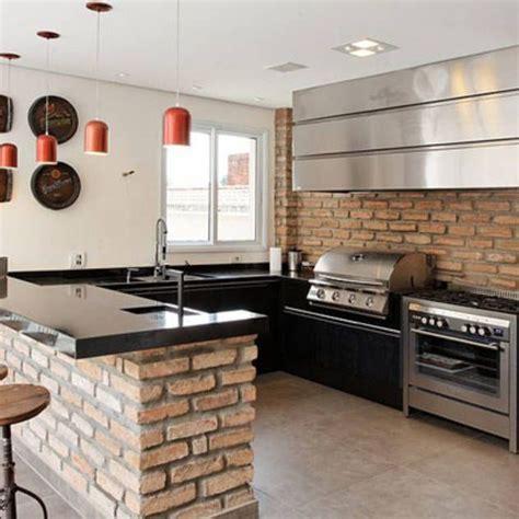 ideas imagenes  decoracion de hogares cabana cocina