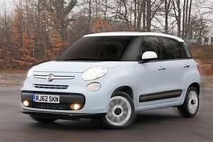 Fiat 500l Lounge : fiat 500l 1 6 multijet lounge fiat 500l vs rivals auto express ~ Medecine-chirurgie-esthetiques.com Avis de Voitures