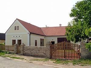 Projekty venkovských domů