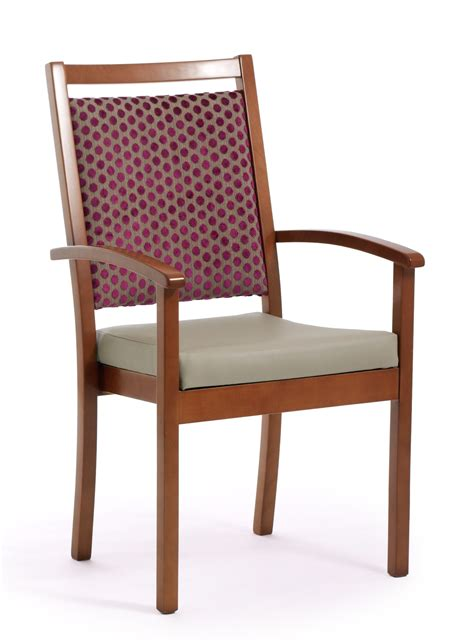 levin high back chair with arms cfs contract furniture