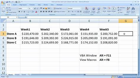 worksheet rows count vba homeshealth info