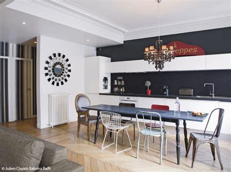 decoration cuisine americaine salon coaching déco une cuisine ouverte ou pas le journal de la maison