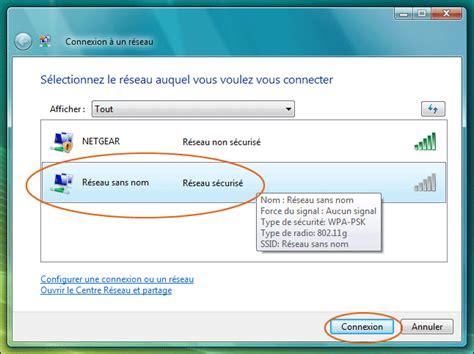 connecter un pc de bureau en wifi comment trouver le wifi sur un pc portable