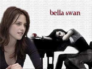 Bella Swan - Twilight Movie Wallpaper (8588022) - Fanpop