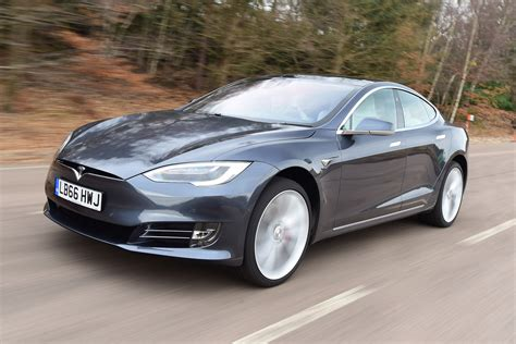 Tesls Car by Tesla Model S Best Electric Cars Best Electric Cars On