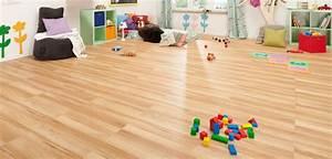 Laminat Für Kinderzimmer : bodenbelag kinderzimmer haus deko ideen ~ Michelbontemps.com Haus und Dekorationen