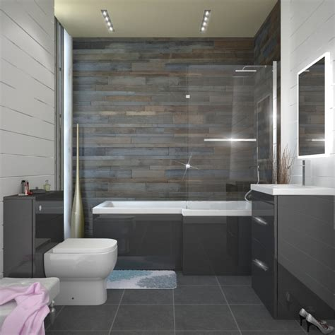 kohler tub patello grey shower bath suite buy at bathroom city