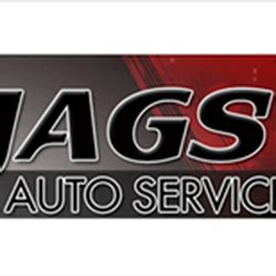 jags auto service   auto repair  turnpike