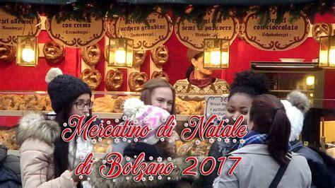 banchetti di natale bolzano mercatino di natale di bolzano 2017