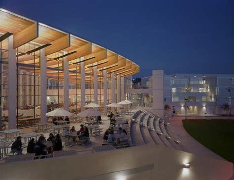 eleanor roosevelt college california usa architecture