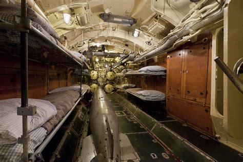 U Boat U 505 by U 505 Submarine Museum Of Science And Industry
