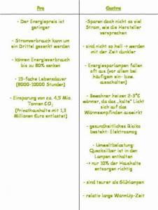 Sonnenenergie Vor Und Nachteile : kohomepage energiesparlampen ~ Orissabook.com Haus und Dekorationen