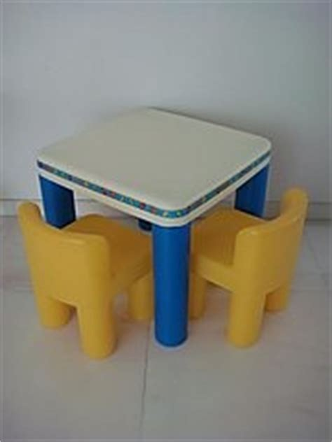 little tikes table and chair set blast from the past