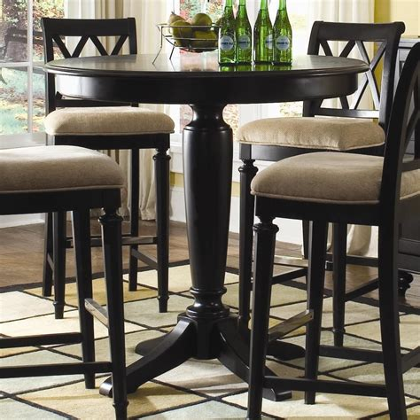 Kitchen Table Bar Height by American Drew Camden 42 Quot Bar Height Table