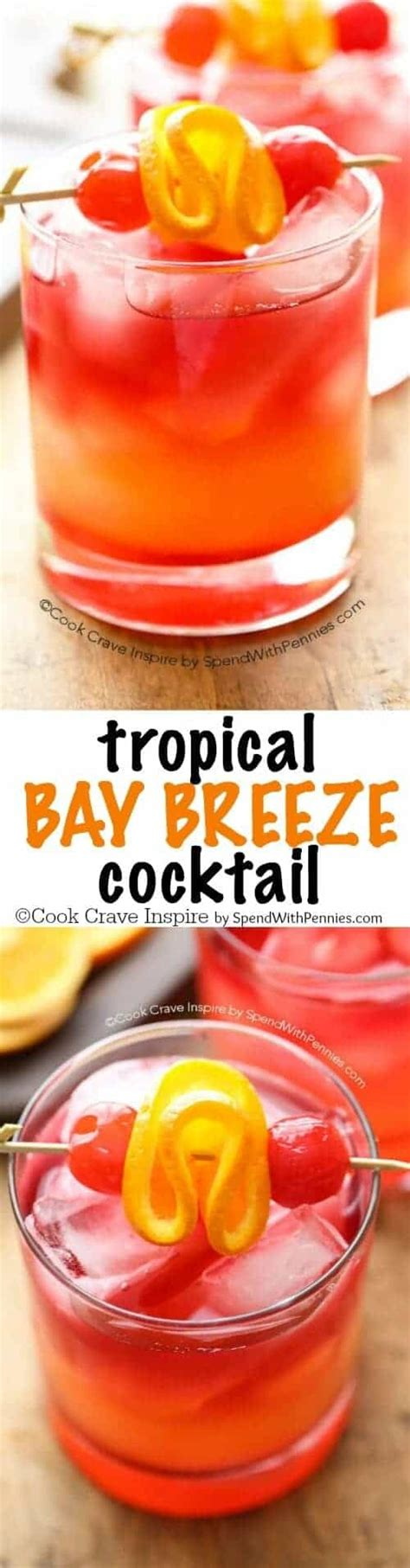 drink pic bay tropical bay cocktail spend with pennies