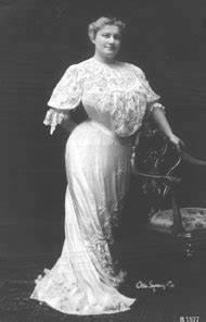 May Irwin - Wikipedia