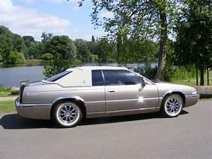 Carpentier 2001 Cadillac Eldorado Specs  Photos