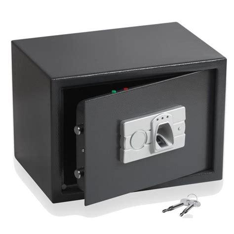 coffre fort empreinte digitale coffre fort 224 empreinte digitale meister achat vente coffre fort cdiscount