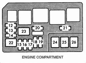 1991 Toyota Corolla Dx Wiring Diagram Schematic