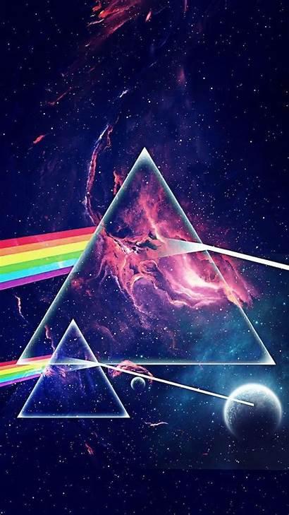 Galaxy Rainbow Space Desktop Aesthetic Phone Cool