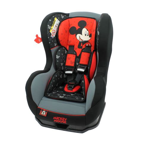 nania si鑒e auto nania cosmo baby child disney car seat 0 1 up to 18kg 0 4 years ebay