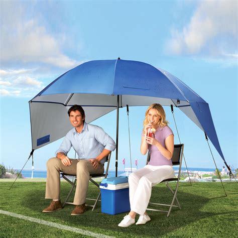 sport brella chair uk superbrella umbrella