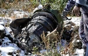 Plane Crash Victims Dead Bodies