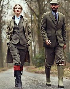17+ best ideas about English Country Fashion on Pinterest | English fashion Tweed and Country ...