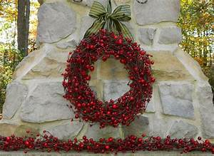 17 Best Images About DIY Christmas Wreaths On Pinterest