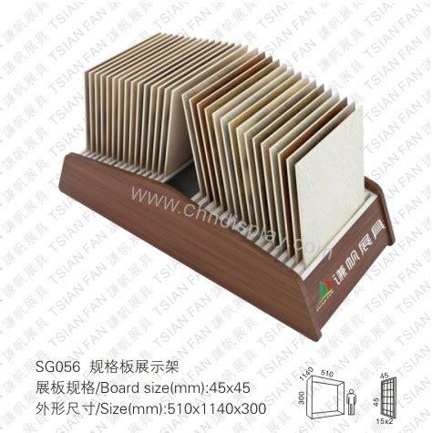 tile slab display rack sg056 display rack