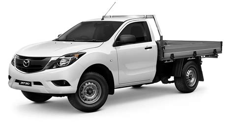 mazda bt   toughest   work ute
