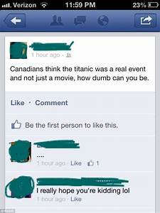 Most embarrassing Facebook fails yet: Toe-curling ...