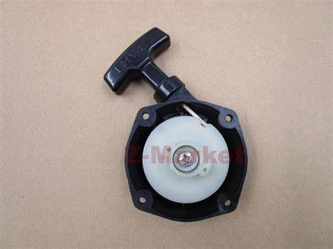 Kawasaki Trimmer Parts by Recoil Pull Starter Assy For Kawasaki Th23 Hedge Trimmer